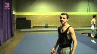 ABC3   Dance Academy Series 2: Sammy Uncovered