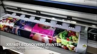 Eco Solvent Printer In India , Eco Solvent Printing Machine In India
