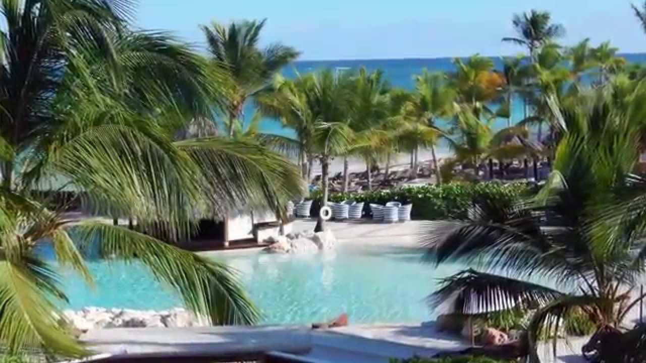 Sanctuary cap cana honeymoon suite with private pool a for Sanctuary cap cana honeymoon suite