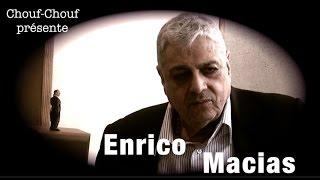 Enrico Macias rêve toujours de retourner en Algérie