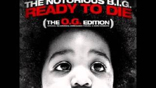 One More Chance - Notorious B.I.G Feat. Faith Evans