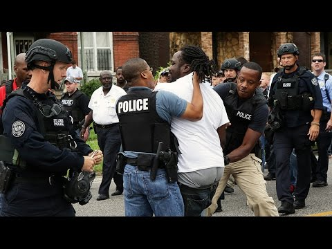 2 years after Ferguson, 'police culture hasn't changed' – Retired police officer