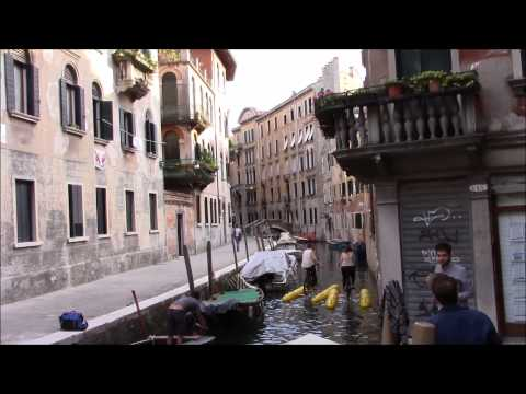 Venice, Italy (A Day In Life)