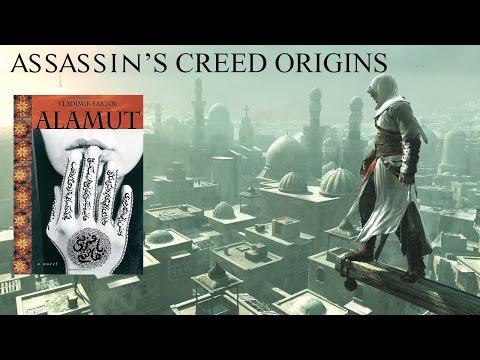Assassin's Creed Origins: Alamut