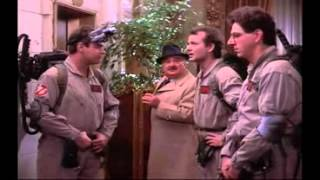 Ghostbusters - VHS and DVD Trailer