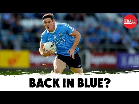 Connolly In Exile: Is Diarmuid's Dubs career over?