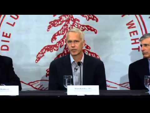 Brian K. Kobilka: 2012 Nobel Prize Recipient in Chemistry Press Conference