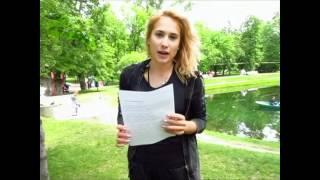 Марика против живодеров-догхантеров