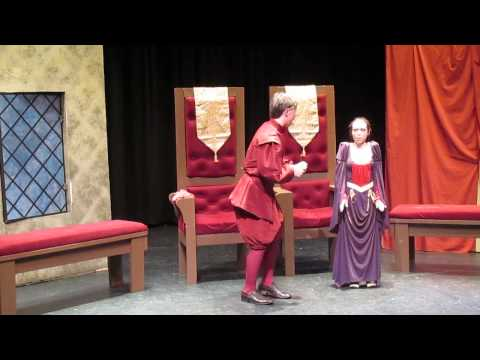 The Ugly Duckling - AA Milne - Part 1