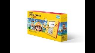 Super Mario Maker 3DS Nintendo 2DS Bundle for Black Friday 2018