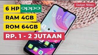 6 HP 2 JUTAAN TERLARIS TURUN HARGA 2020 – SIKAT!!.