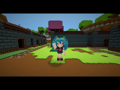 Dream ALONE! in early access! Diep.io and Staxel.