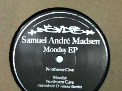 Samuel André Madsen - Northwest Cave (NSYDE004)