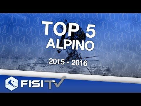 Best Of Sci Alpino | Fill asso di Coppa