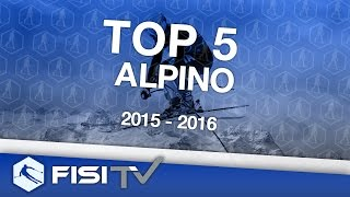 Best Of Sci Alpino: Fill Asso di Coppa