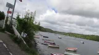 Walk around Golant near Fowey Cornwall 4