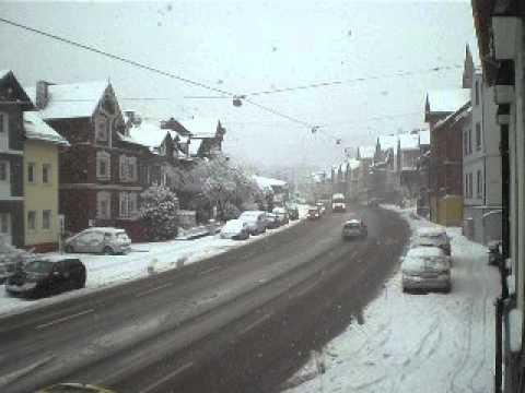 Wetter In Siegen