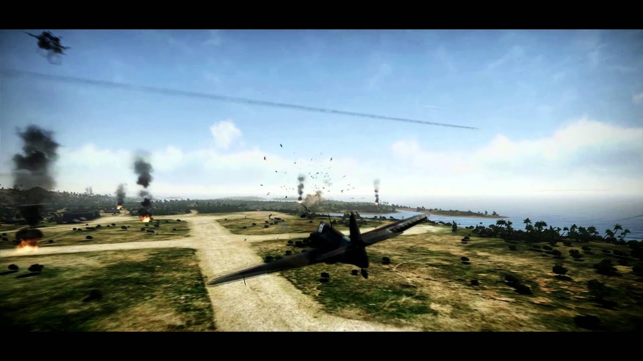 Download Pearl Harbor 2: Electric Boogaloo - Official Unofficial Trailer HD