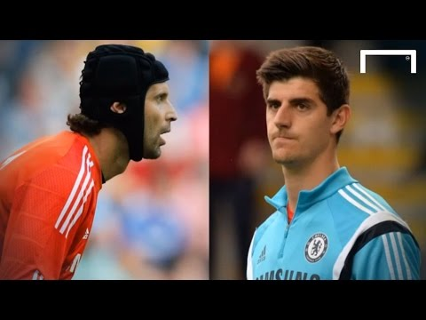 Cech Vs Courtois | Who would you choose?