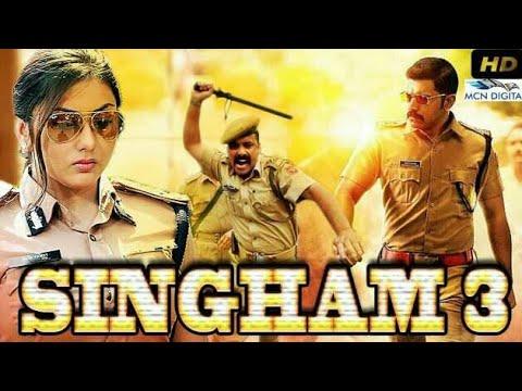 South Indian Hindi dubbed movies 2018