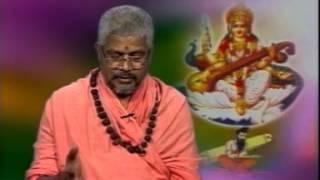 EP 19 Bruhadaranyaka Upanishad By Sri Sampoornananda Giri Swamy Varu
