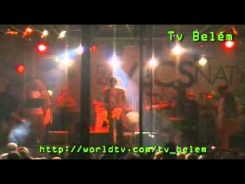 Tv Belém on-line - Don Carlos - African - 2010