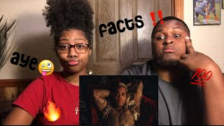 Kevin Gates - Facts (REACTION)