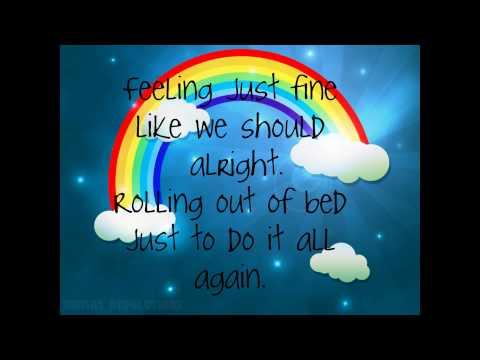 Chemistry - Stereo Skyline Lyrics