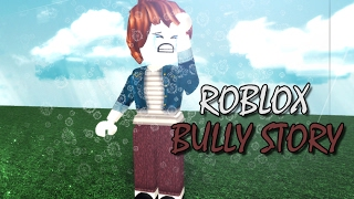Roblox Bully Story Part 2 (Cry Baby - Melanie Martinez)