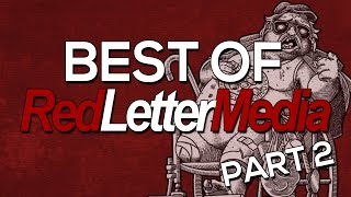 Best of: Red Letter Media - Part 02