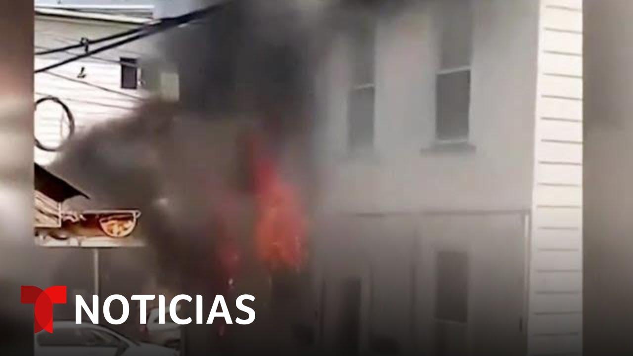 Download Demandan a operadores del 911 por supuesta discriminación | Noticias Telemundo