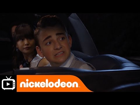 Bella and the Bulldogs | Limo Ride | Nickelodeon UK - Stack Vid