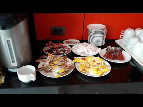 Video about@ At Patong Hotel Phuket  room, breakfast,pool+fitness 24h open, beach; area around hotel