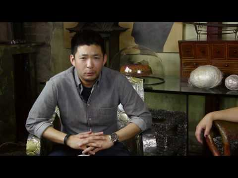 Phil Yu of Angry Asian Man on #AmyLieuPresents! - YouTube