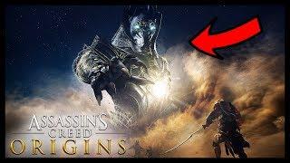 Download Video COMBAT CONTRE ANUBIS ! (Assassin's Creed Origins) MP3 3GP MP4