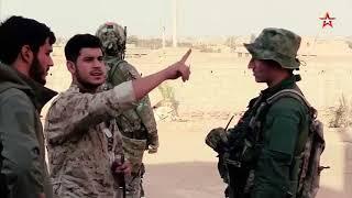 Война в Сирии. Силы специальных операций