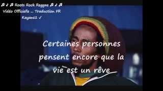 """Bob Marley """"crisis"""" traduction FR"""