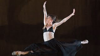 Connie Vowles: Be all / End all | English National Ballet