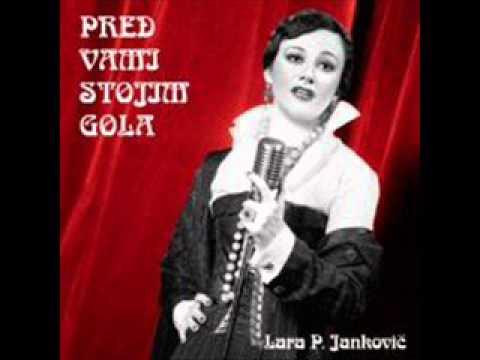 Lara Jankovič - Balada za norca