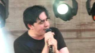 Art Brut - Pump up the volume (INmusic Feastival 2009)