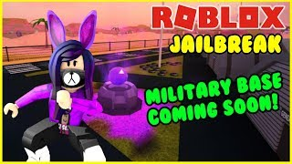 ROBLOX JAILBREAK UPDATE TONIGHT !! - Jailbreak, Phantom Forces and more ! - JOIN THE FUN ! - #295
