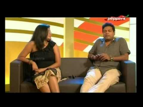John Vijay and Madhavi Elangovan | Interview | Chat Show