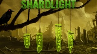 Game Review - Shardlight by Wadjet Eye Games