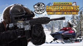 PRIMER VICTORIA DE 2019!🎉 - PLAYERUNKNOWN'S BATTLEGROUNDS