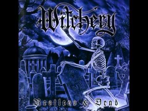 Witchery - Awaiting The Exorsist