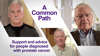 A Common Path: Prostate Cancer