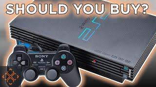 Should You Buy A S๐ny Playstation 2