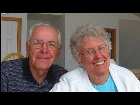 Grandpa 80th Roger Wilson