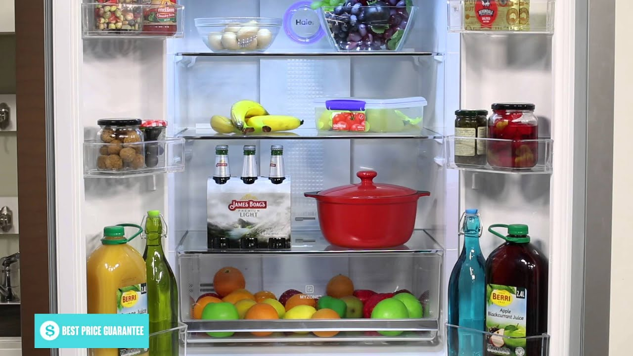 haier french door refrigerator. haier hfd462fs1 462l french door fridge appliance overview by product expert - appliances online refrigerator a