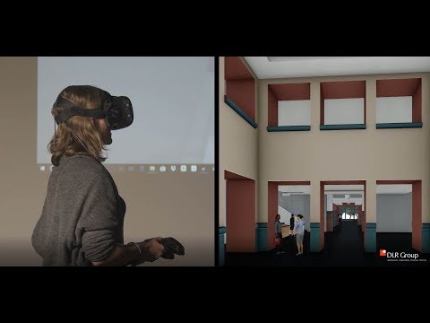 Design, Virtual Reality, and the Portland Building